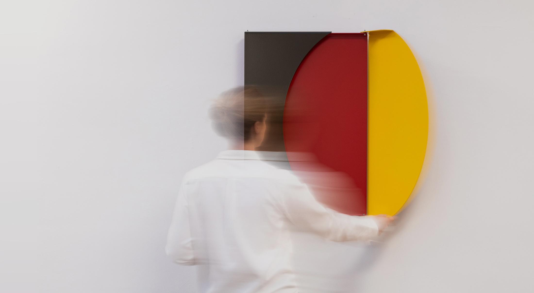 LOU VAN ´T RIET | Minimalist Landscapes Exposition > 27 février – 29 mai 2021 – EN-1