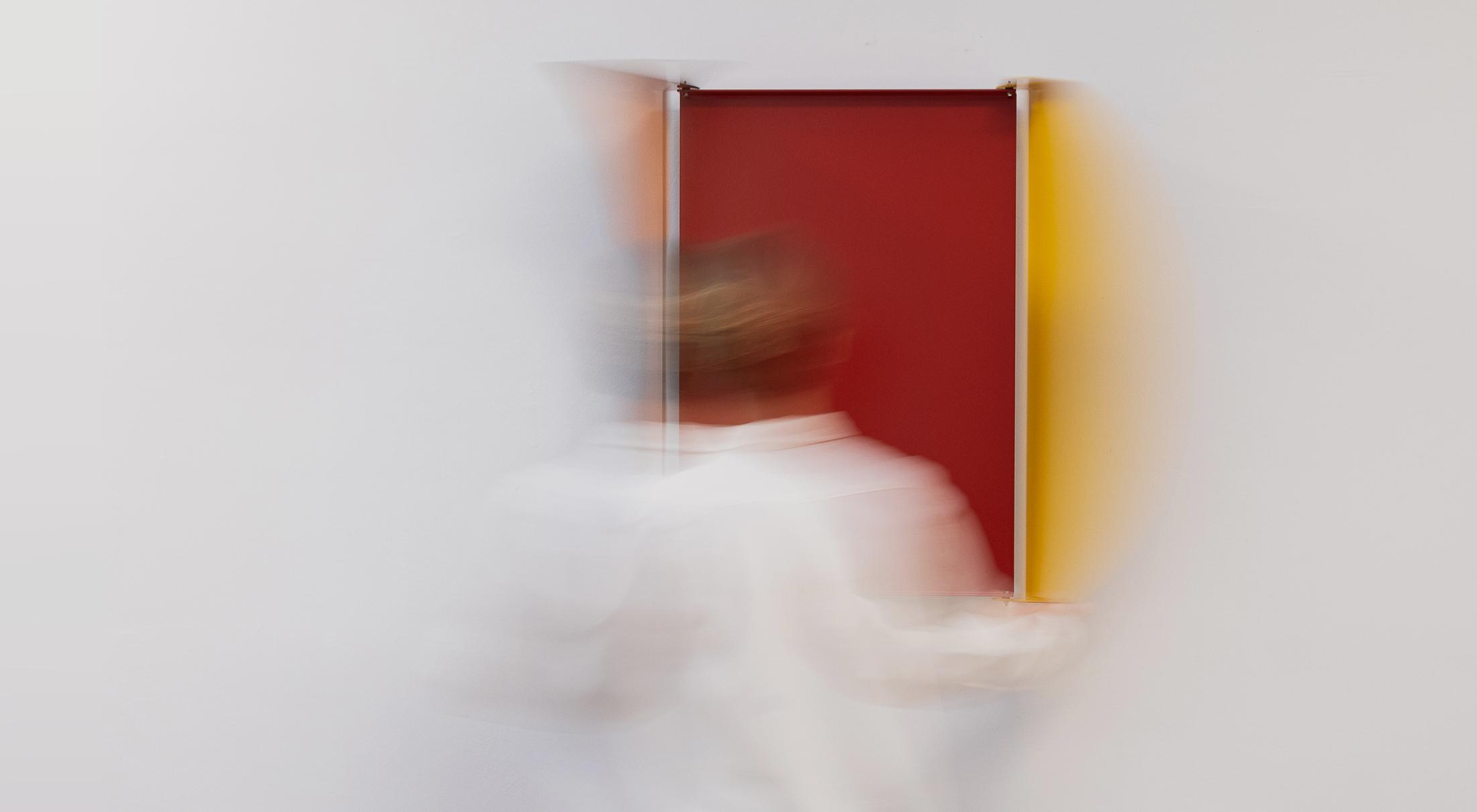 LOU VAN ´T RIET | Minimalist Landscapes Exposition > 27 février – 29 mai 2021 – NL-2