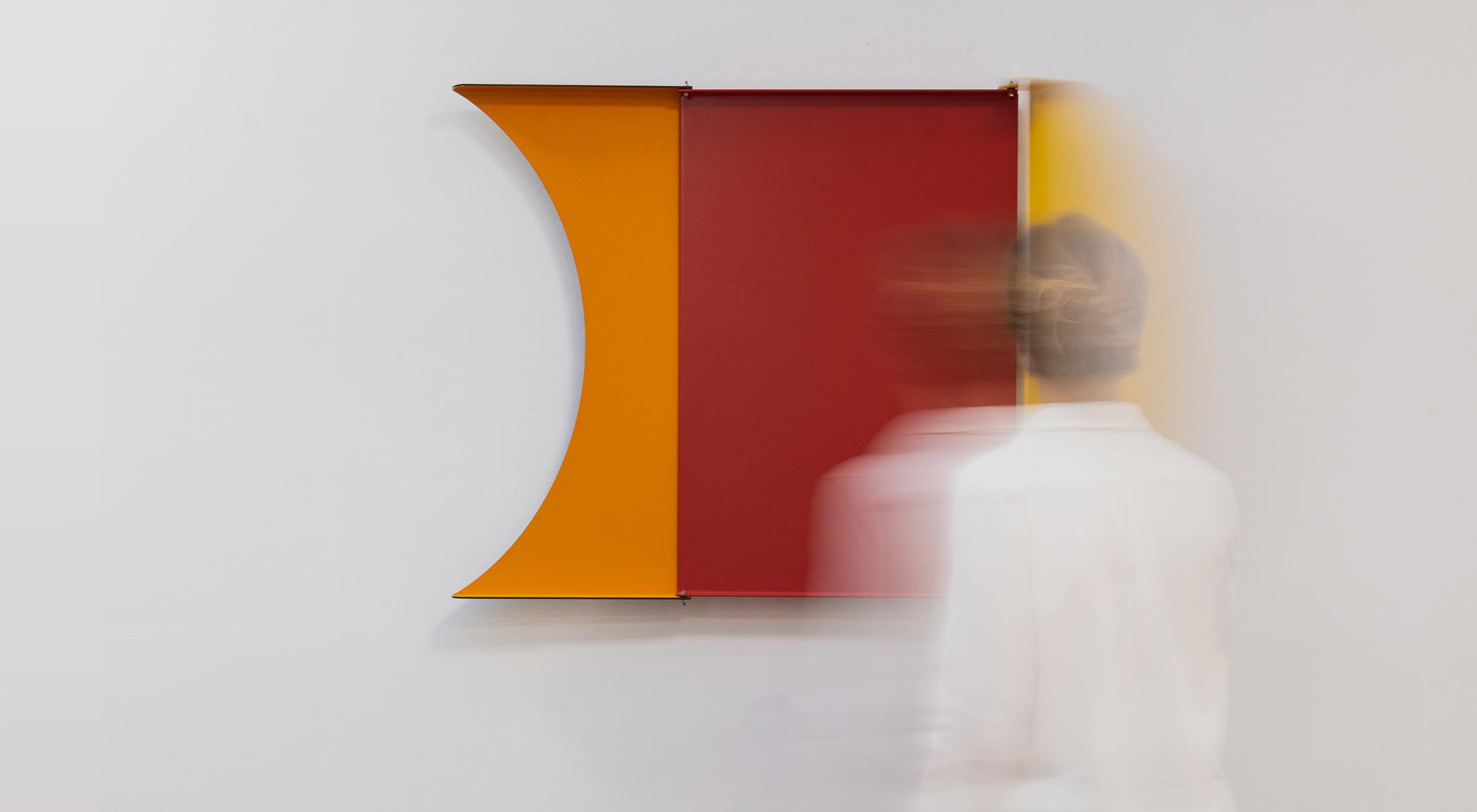 LOU VAN ´T RIET | Minimalist Landscapes Exposition > 27 février – 29 mai 2021 – NL-3